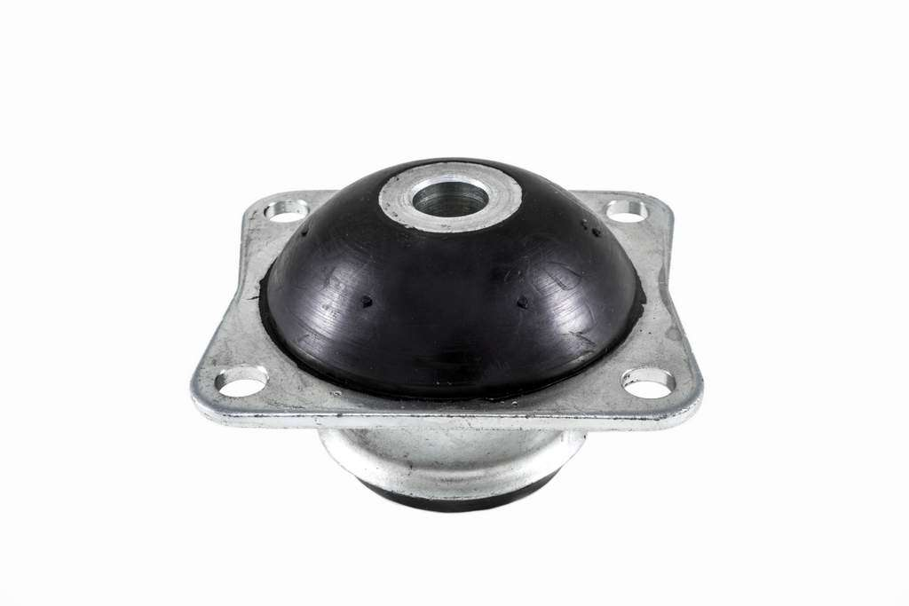 antivibrante supporto conico gomma metallo - MET Patrini