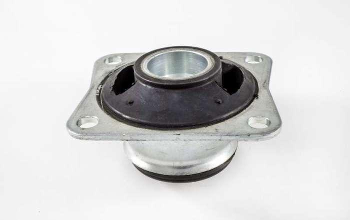 Schwingungsdämpfer Gummi Metall Konuslager MET A Patrini
