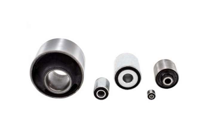 anti vibration metal rubber silentblock BOC Patrini