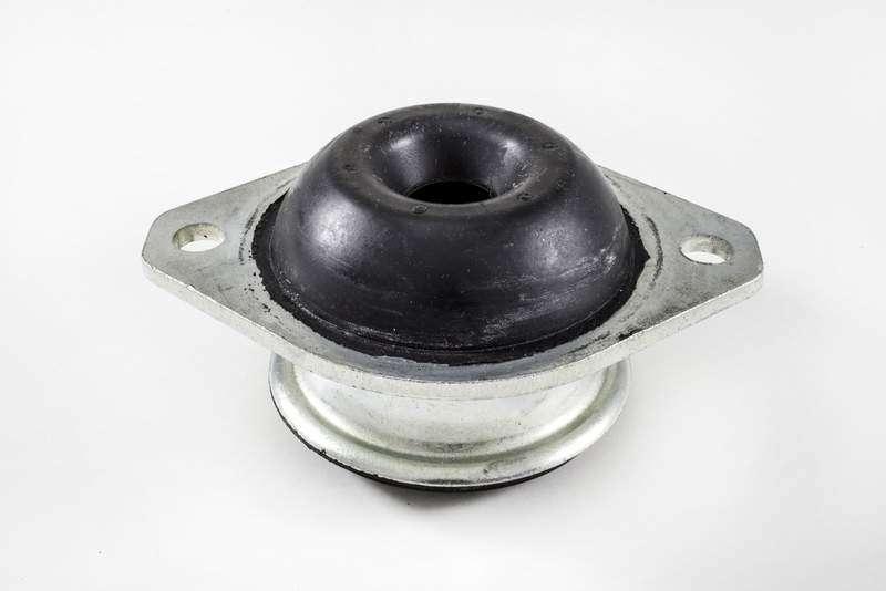 supporti antivibranti gomma metallo S 8524 Patrini