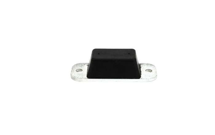 Anti vibration metal rubber buffer BS Patrini